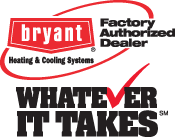 Have us repair or service your Bryant Furnace system near Northbrook, IL.