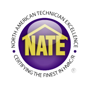 Effective Air employs NATE certified technicians for your Furnace repair in Skokie, IL.