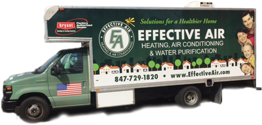 Sign up for our Air Conditioner maintenace plan in Glenview IL to ensure your home stays comfortable.