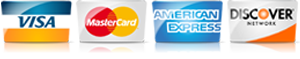 For Furnace in Glenview IL, we accept most major credit cards.