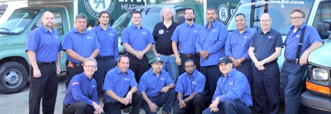 When we service your Furnace in Northbrook IL, your satisfaction means the world to us.